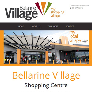 Bellarine Village Shopping Centre
